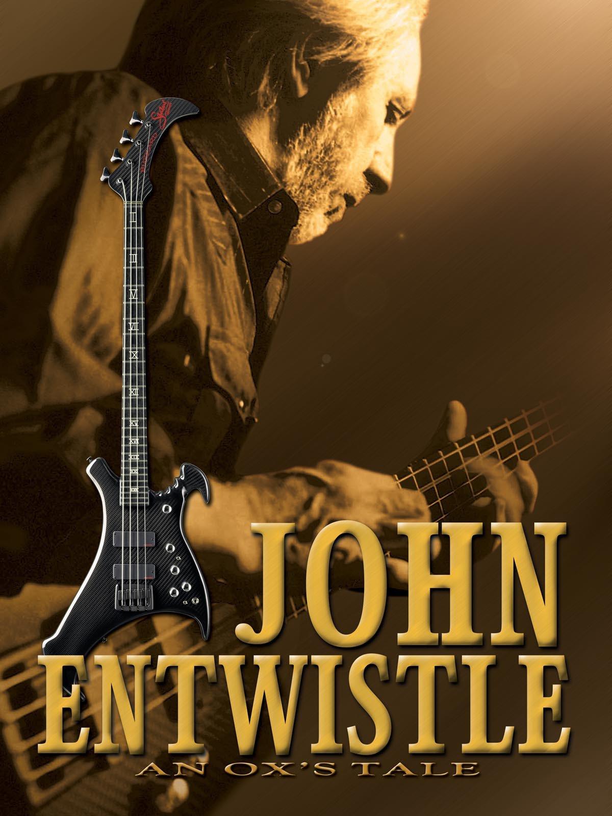 An Ox's Tale: The John Entwistle Story on Amazon Prime Video UK