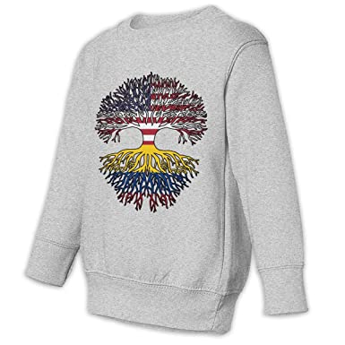 Amazon.com American Grown Colombia Root Baby Kid 2,6