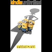 Minions : ScreenPlay
