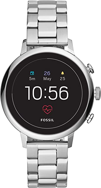 Fossil Womens FTW6017: Amazon.es: Relojes