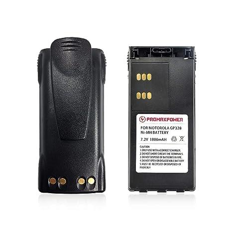 Amazon.com: ProMaxPower HNN9008 1800mAh Replacement Battery ... on