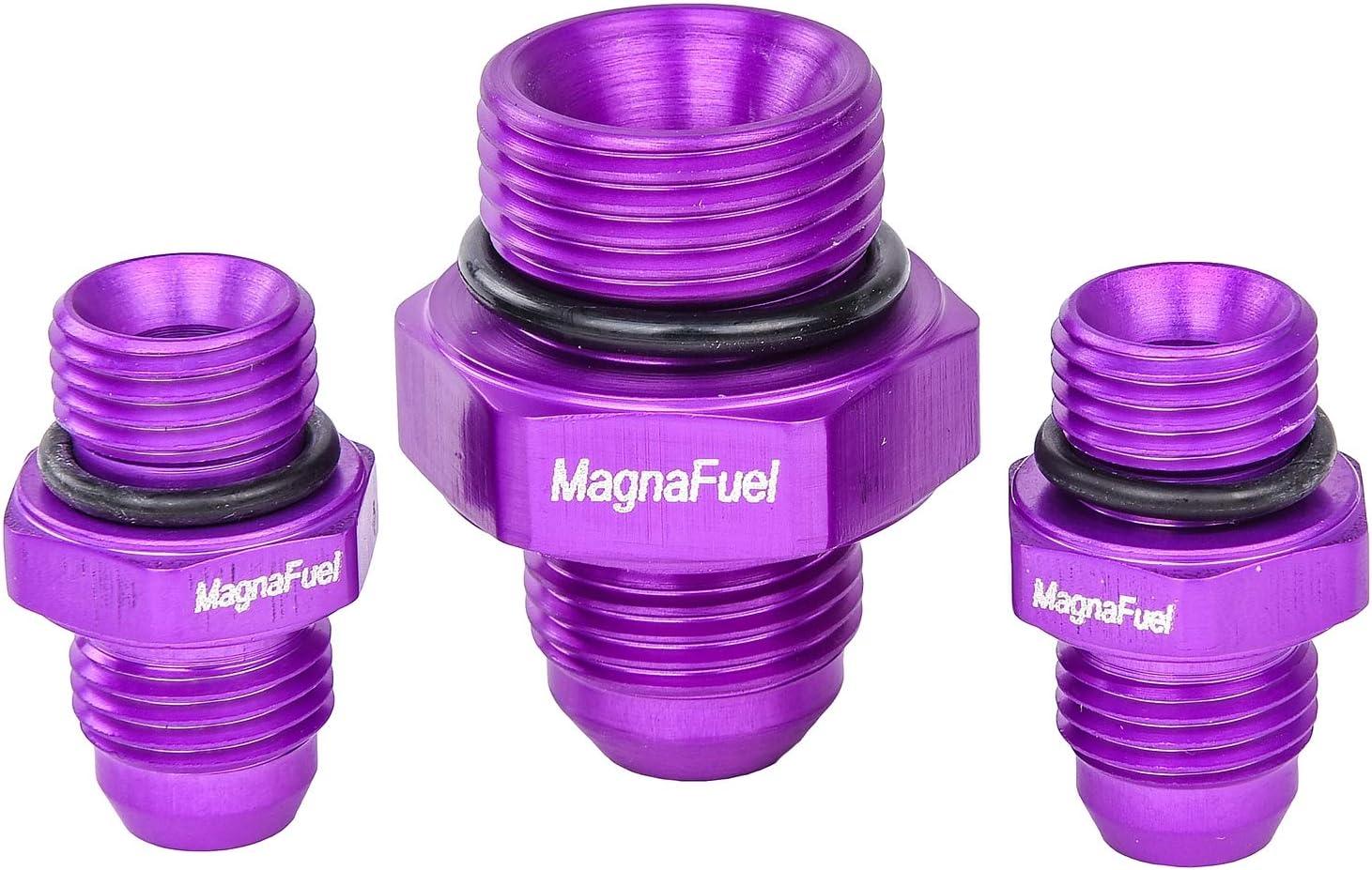 MagnaFuel MP-3614 500 Series Fuel Pump Plumbing Kit