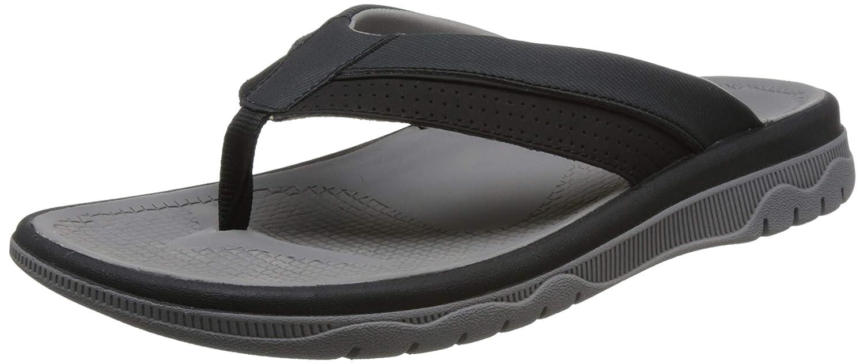 10def0f7e74 Clarks Men s Balta Sun Flip Flops Thong Sandals  Buy Online at Low Prices  in India - Amazon.in