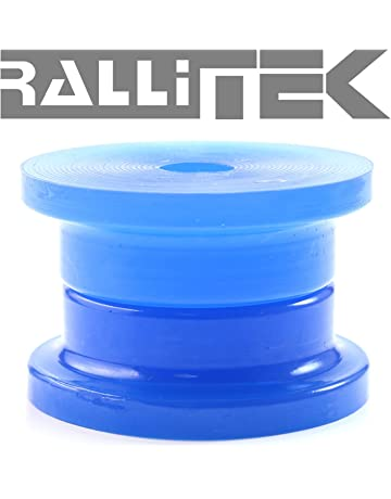 RalliTEK Shifter Bushing Kit Subaru 5spd Manual