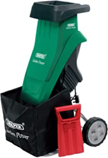 Electric Garden Shredder 2500 Watts with 50 Litre Box Capacity