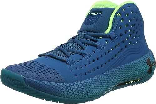 Under Armour UA HOVR Havoc 2, Zapatos de Baloncesto para ...