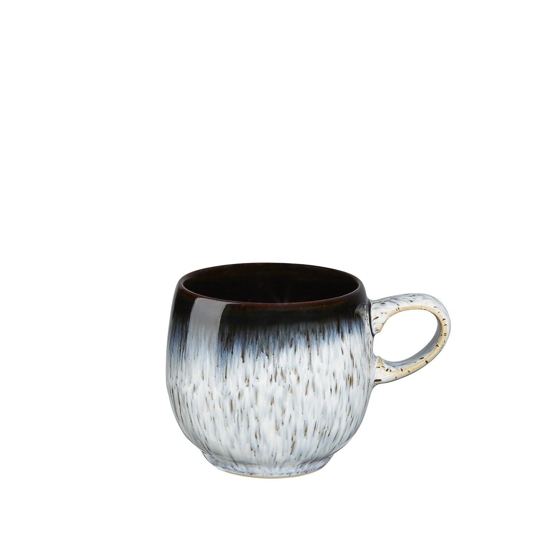 Denby Halo Espresso Cup, 0.1L HLO-026