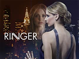 Ringer, Season 1