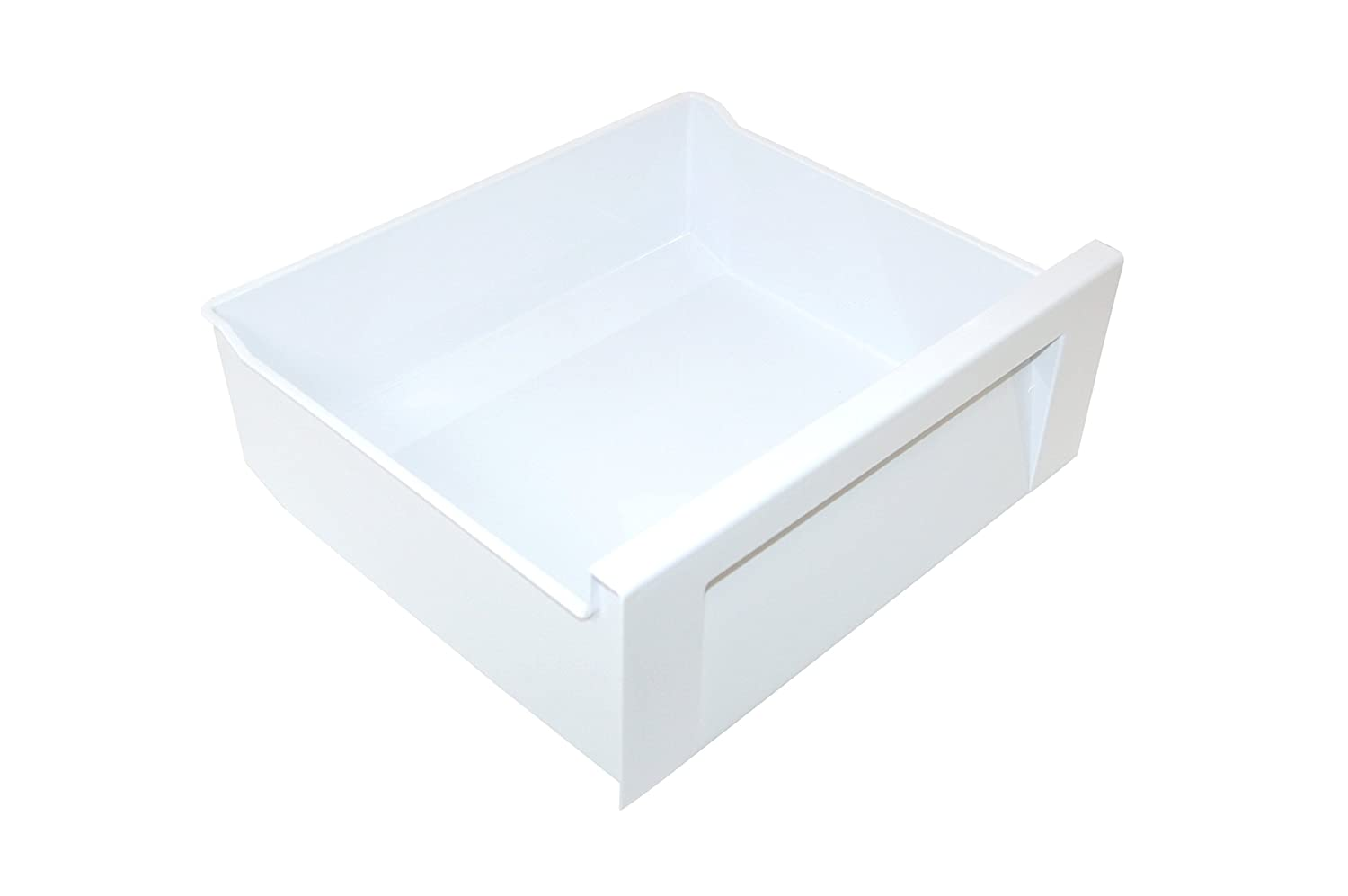Cda Freezer Upper Freezer Drawer Basket. Genuine part number 481941879767 Cda 481941879767