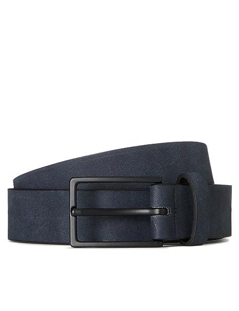 FIND Cinturón Texturizado para Hombre OtWwlmZr