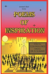 Poems of Inspiration (Jamaica's Best) Paperback
