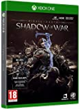 MIDDLE EARTH SHADOW OF WAR Xbox One by WB Games