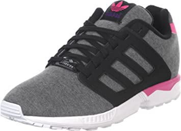 adidas ZX FLUX 2.0 women GRAU B34919 Grösse: 38 23: Amazon