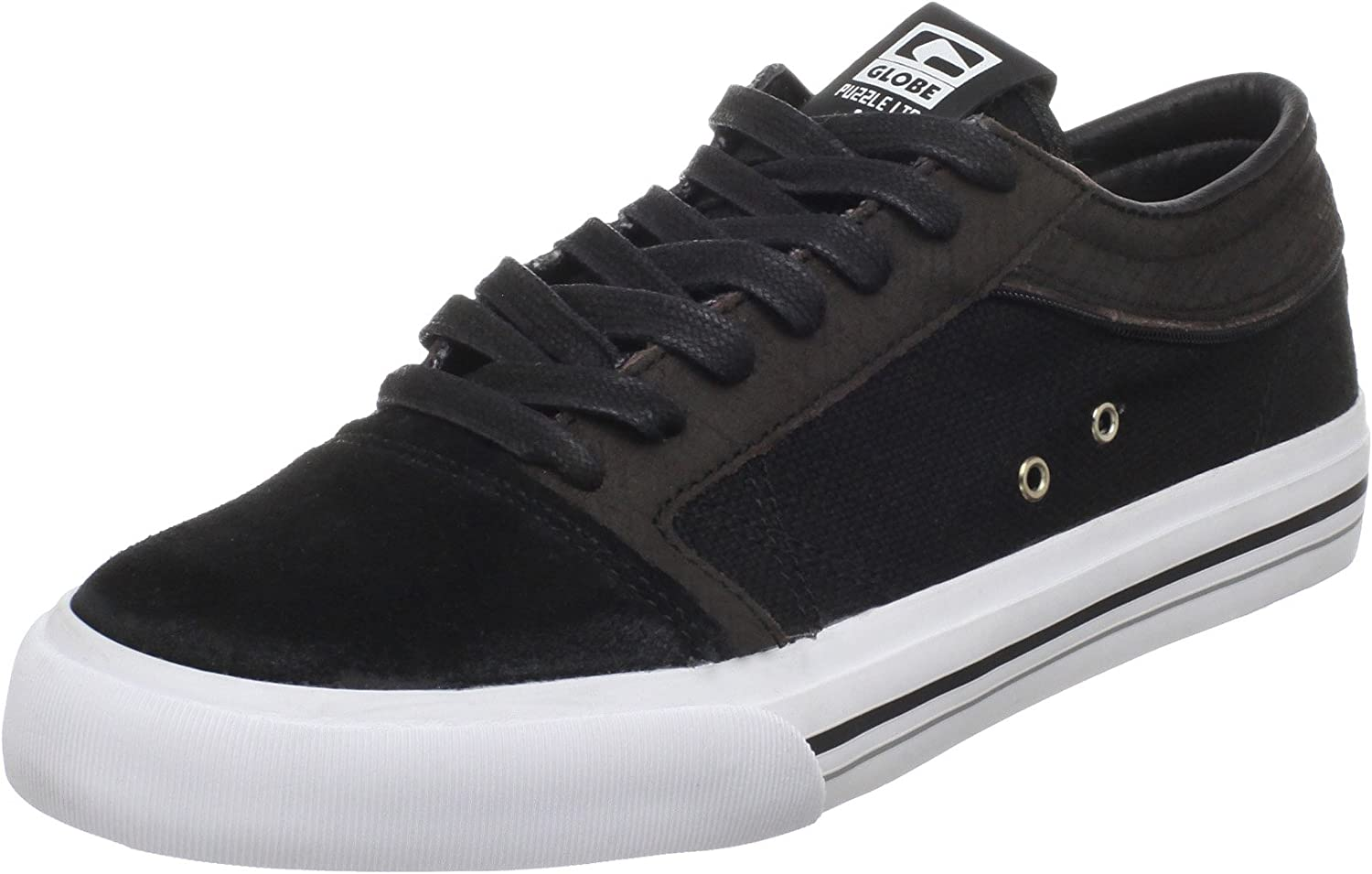 OFFicial store Globe Men's Limited time trial price Skybird Skate Shoe