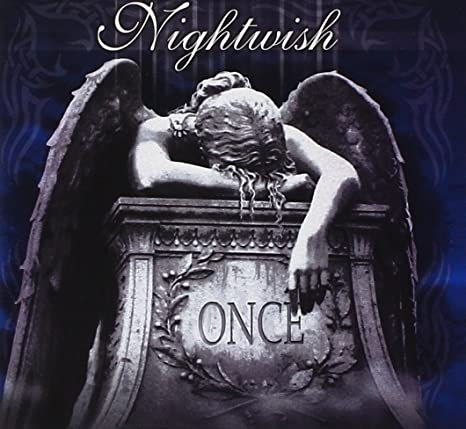 ONCE NIGHTWISH BAIXAR GRATIS CD