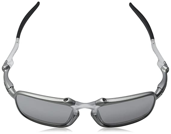 291b537bfe Amazon.com  Oakley Mens Badman Sunglasses