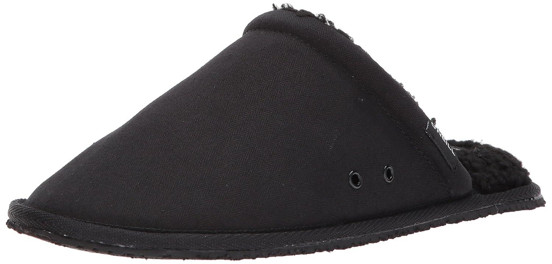 O'Neill Men's Rico Slipper Black Small/7-8 M US O'Neill HO7169005-001