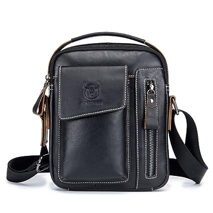 da7f968586a7 Charminer Men s Small Shoulder Bag
