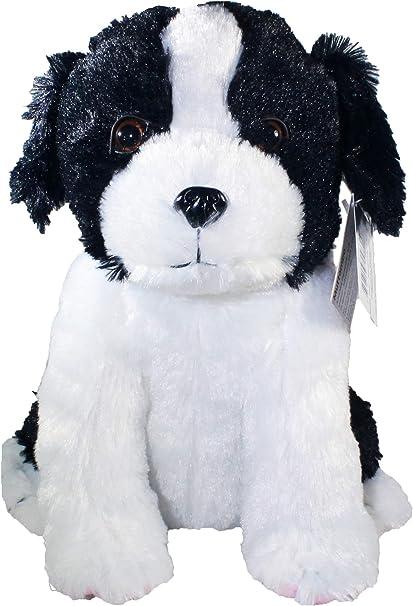 Soft Toy Large Super Soft Border Collie Dog Doorstop