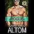 Rogue (SEAL Team: Disavowed Book 1)