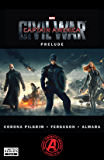 Marvel's Captain America: Civil War Prelude #3 (of 4)