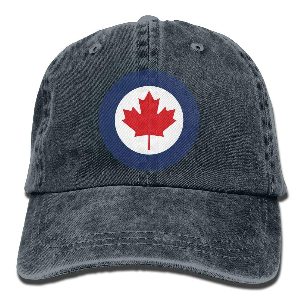 Vintage Adjustable Denim Hat Baseball Caps ForAdult wuhgjkuo Roundel Canada
