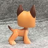 Pet Shop LPS Figure Toys #244 Great Dane Dog Gift
