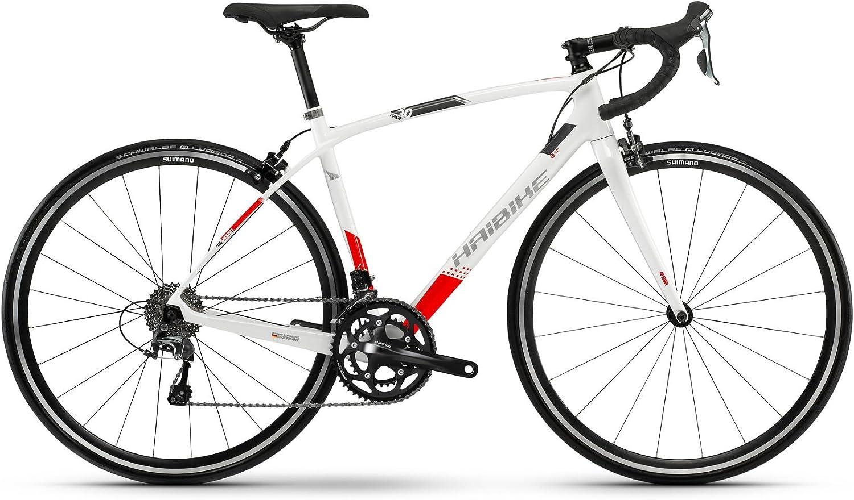 Haibike bicicleta Affair Race 6.0 Carbon 28