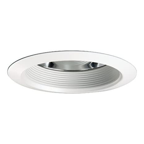 Halo WATH Inch Air Tite Trim White Recessed Light Fixture - Halo light fixtures