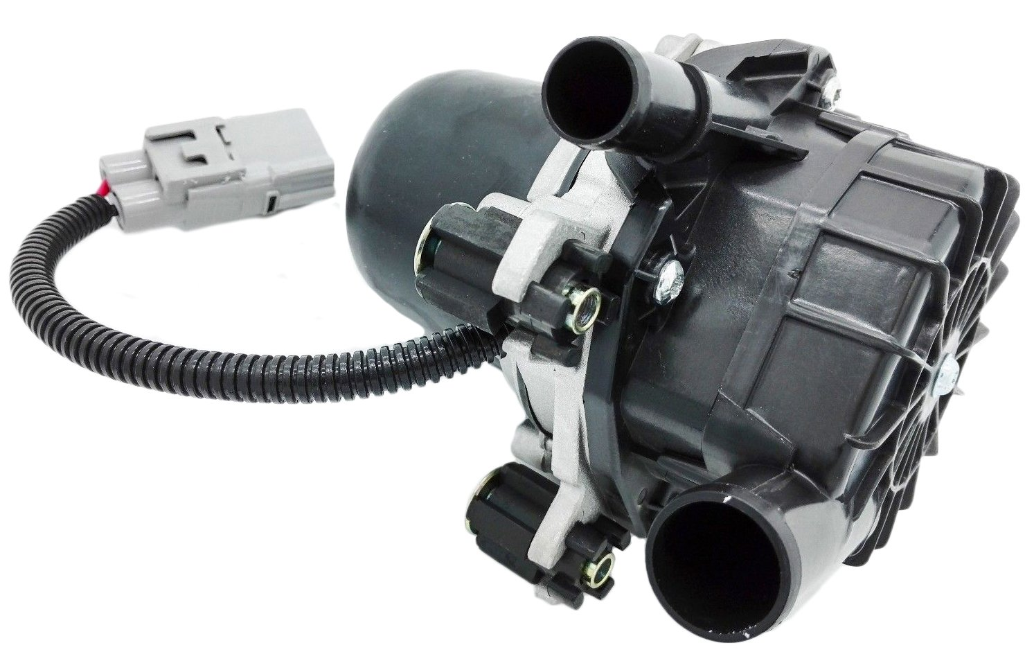 OKAY MOTOR Secondary Air Pump for 04-07 Toyota Sequoia Tundra 4Runner Lexus GX470 4.7L V8 by OKAY MOTOR