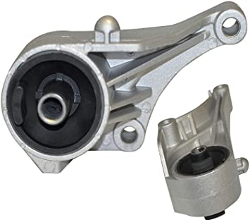 D2P Vauxhall Combo/Corsa/Meriva/Tigra Delantero Motor Mount 0684238/24416545: Amazon.es: Coche y moto