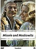 Minnie and Moskowitz [DVD] [1971]