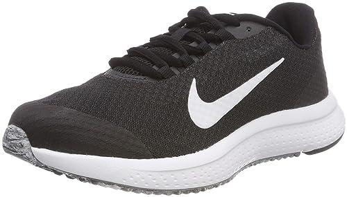 Tenis Nike Runallday Pretobranco Amazoncombr Amazon Moda