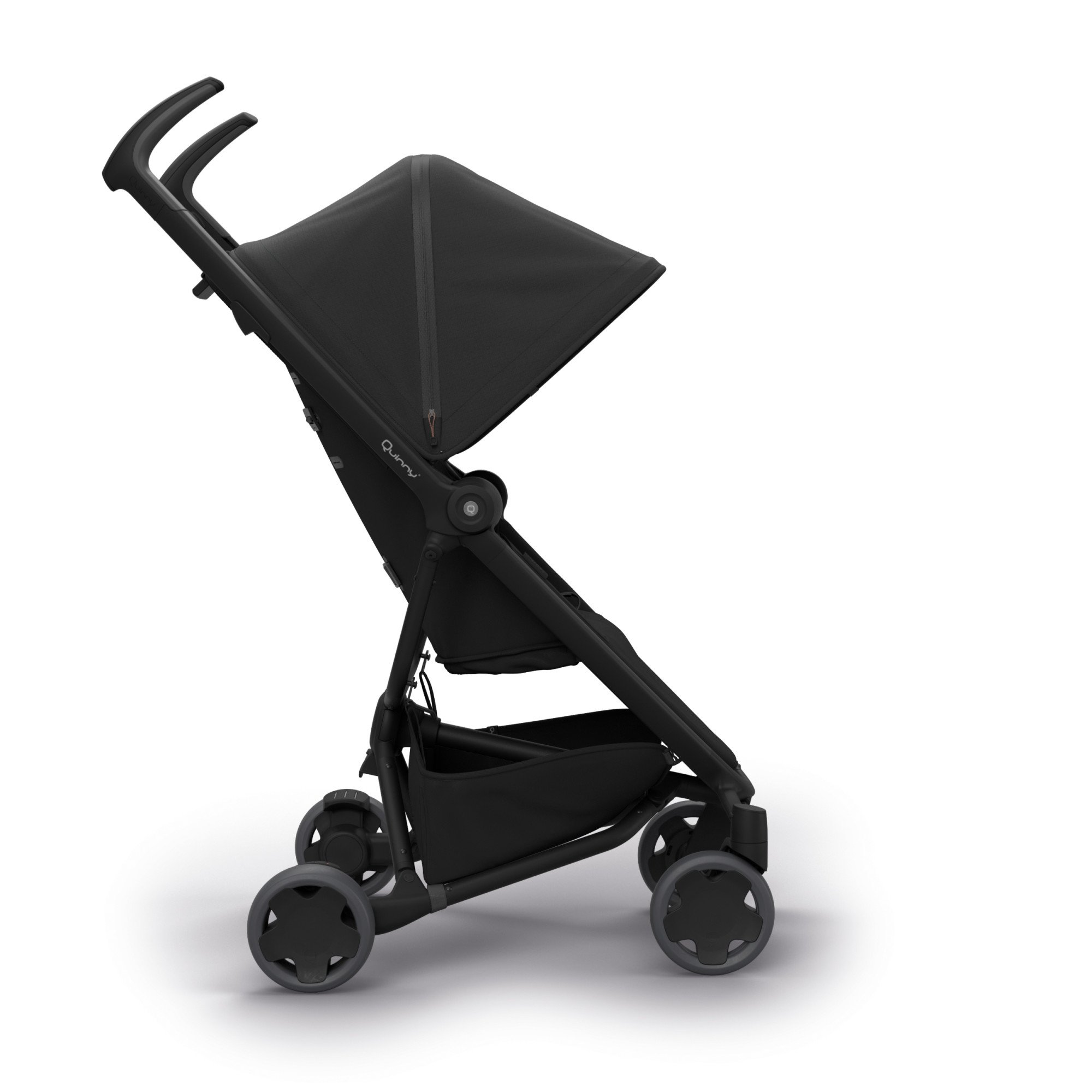 Quinny Zapp Flex Stroller, Black by Quinny (Image #2)