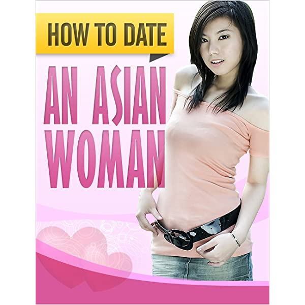 Why date asian girl