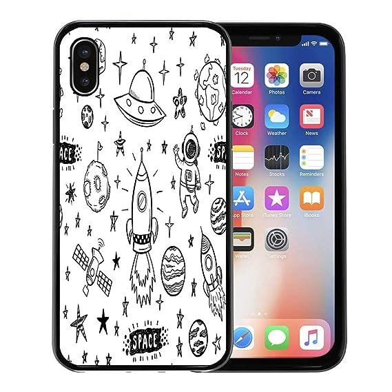 iphone xs case sketch