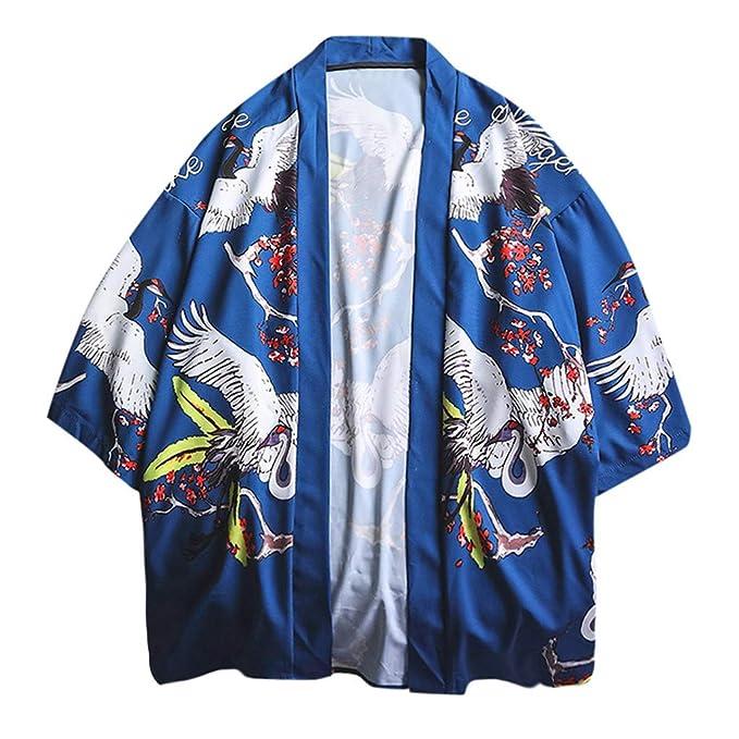 Sayla Camiseta para Hombre Manga Corta Verano Polo Camisas ...
