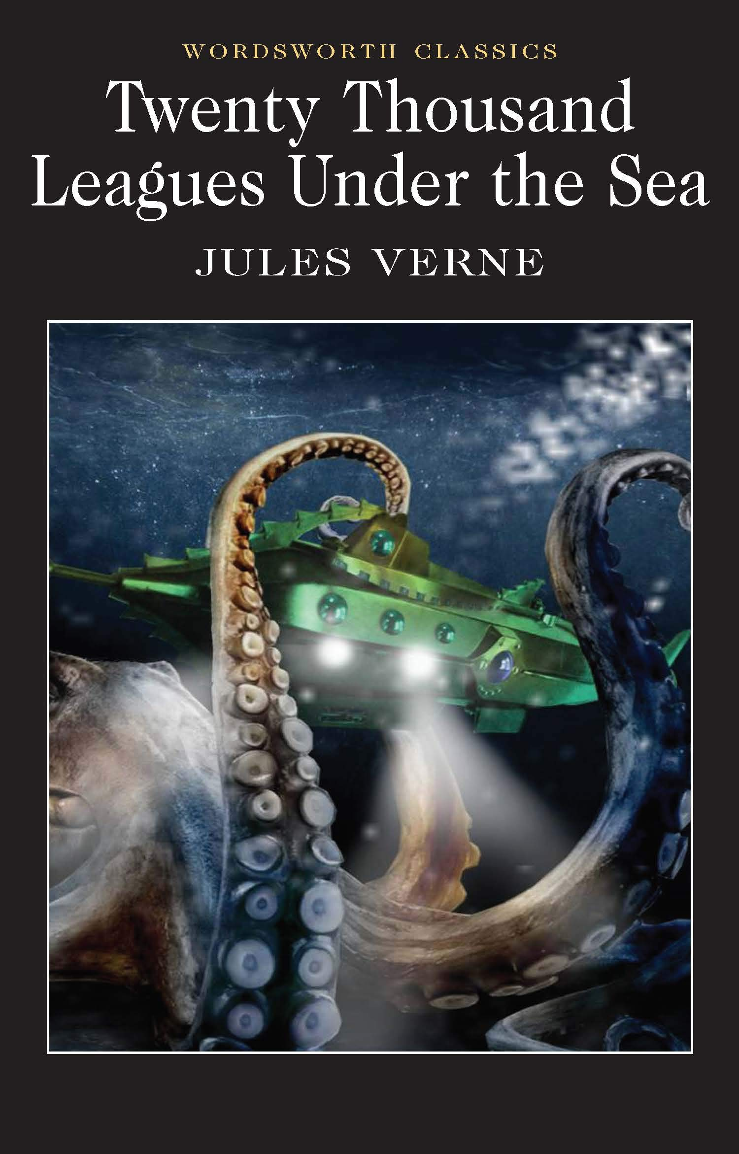 Image result for 20000 leagues under the sea wordsworth