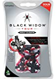 Soft Spikes Black Widow Fast Twist - Crampons golf