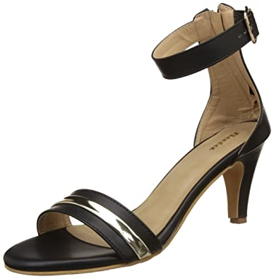 2a50bd5bcff9 BATA Women's Caillat Fashion Sandals: Buy Online at Low Prices in ...
