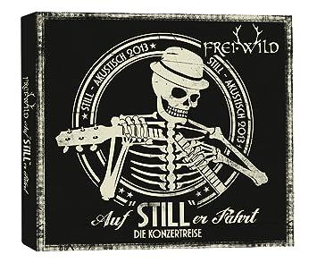 frei wild cd 2015