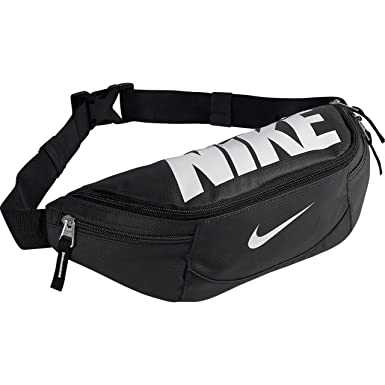 Nike - Waistpack banane nike - Banane ceinture - Noir ...