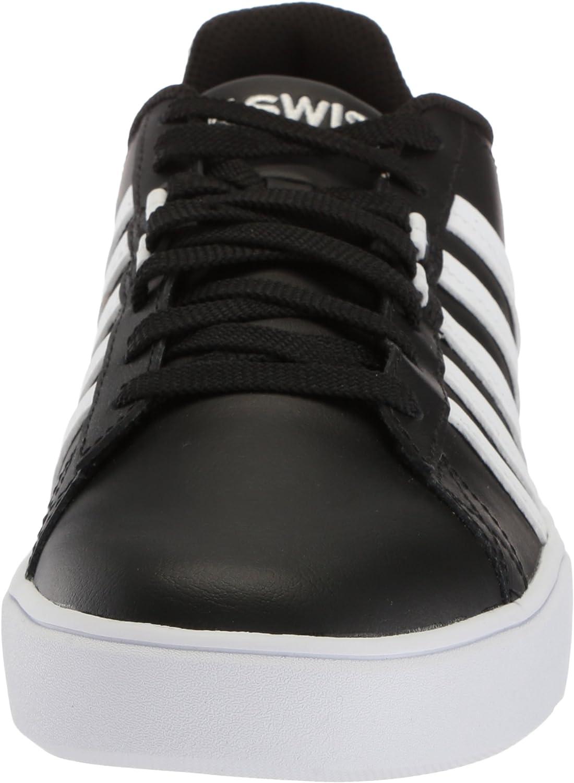 K-Swiss Mens Pershing Court CMF Sneaker