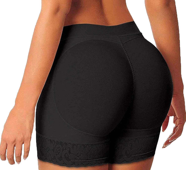 3-5 Days Delivery Fullness Butt Lifter Boyshort Tummy Control Panties Butt Enhancer Shaper