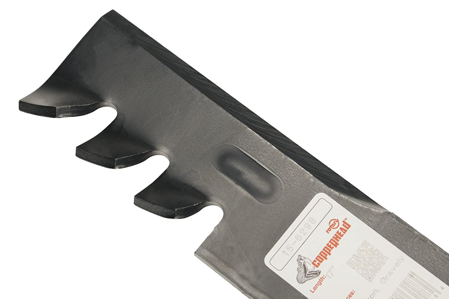 """32/"""" 50/"""" Deck Rotary 6298 Mower Blades For Gravely 08866800 08866851 6"""