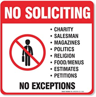 photograph relating to Funny No Soliciting Sign Printable titled No Soliciting Indicator, Do Not Knock Signal, Do Not Disturb Signal