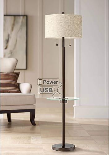 Morrow Modern Floor Lamp