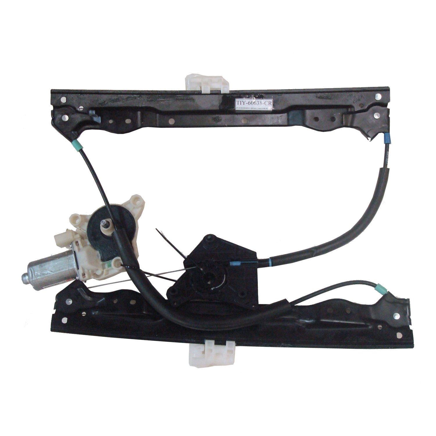 TYC 660479 Chrysler Sebring Replacement Window Regulator (Front, Right) by TYC