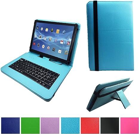 Deutsche QWERTZ Teclado para Teclast X98 Plus II Dual tablet ...
