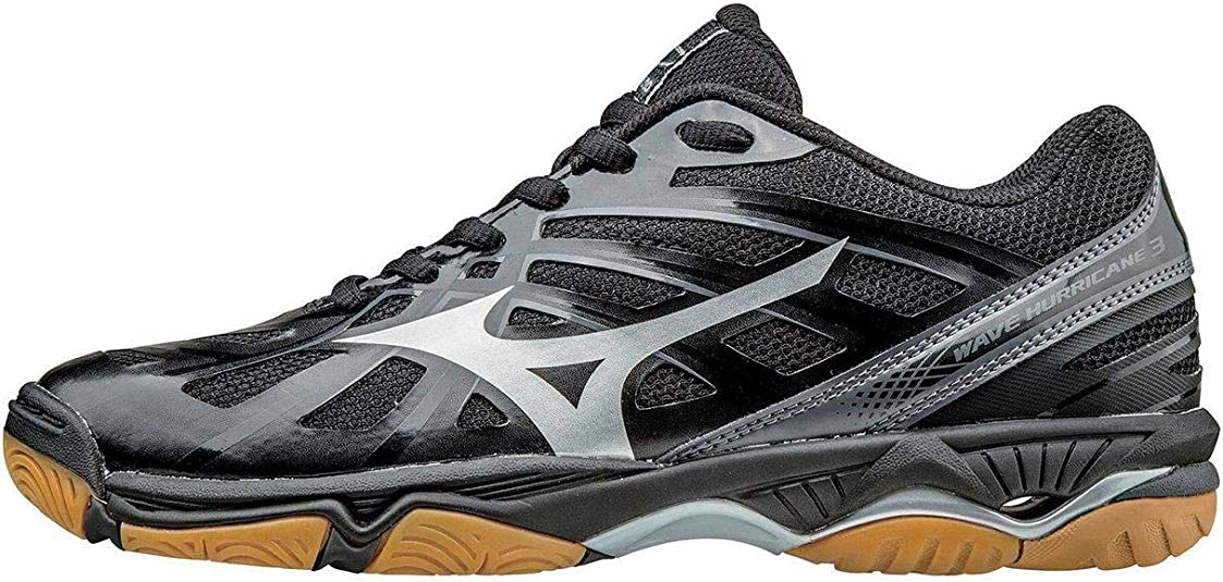 mizuno womens volleyball shoes size 8 x 2 usados